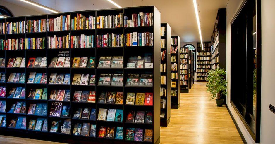 Paskelbti geriausi praėjusių metų Lietuvos bibliotekininkai