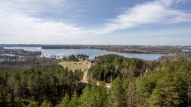 Lietuvos nacionalinių parkų įkūrimo 30-metis: apsaugota 1523 kv. km vertybių