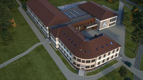 Šiauliai prašo ministerijos greitesnių mokyklos statybų