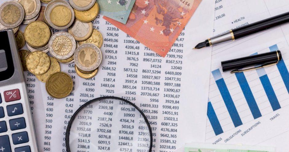 Sausio–kovo mėnesių valstybės ir savivaldybių biudžetų pajamų surinkimas