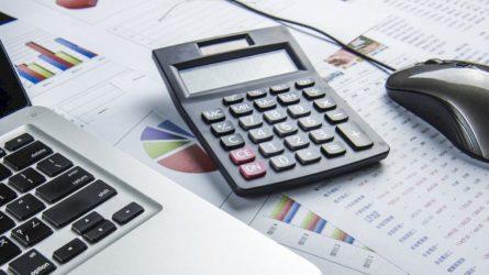 Finansų ministerija siūlo pagalbą verslui – nukentėjusias įmones atleisti nuo prievolės mokėti pelno mokestį už 2019 metus