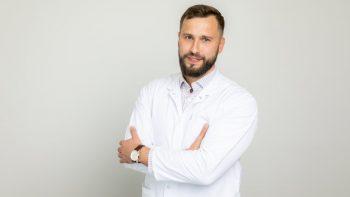 ŠIANDIEN – MEDICINOS DARBUOTOJŲ DIENA  Lyderiais tampantys gydytojai siekia profesinių aukštumų