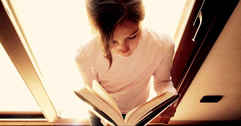 """Šiųmetė skaitymo skatinimo akcija """"Lietuva skaito!"""" kviečia skaityti vaikams"""