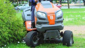 Į parkų priežiūros konkursus kviečiami ir mažieji verslai