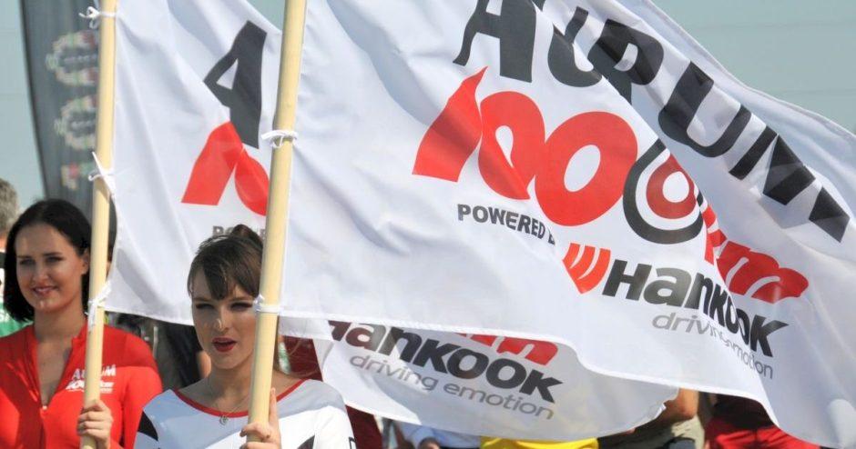 """""""Aurum 1006 km lenktynės"""" ir toliau džiugins naujienomis"""