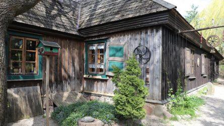 Vilkijos A. ir J. Juškų muziejus buvo, yra ir išliks
