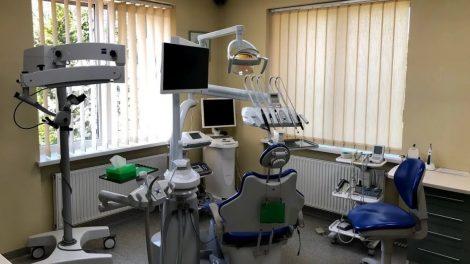 Kaip išsirinkti odontologijos kliniką Kaune?