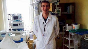 Respublikinėje Šiaulių ligoninėje pernai nustatyti aštuoni organų donorai