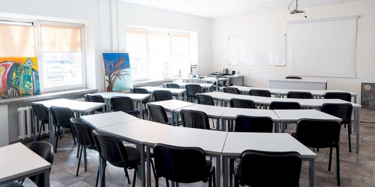 Dėl dabartinių epidemiologinių skaičių Kauno 5–11 klasių mokiniai į ugdymo įstaigas negrįš