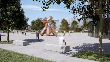 Kaune kuriamas naujas inovacijų parkas: ko tikėtis verslui, investuotojams ir miestiečiams