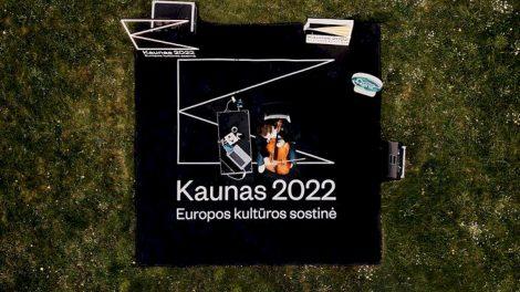 Kaunas išaugo ir yra pasiruošęs įžengti į Europos kultūros sostinės metus