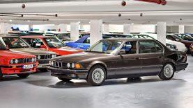 """BMW ir """"Mercedes-Benz"""" prototipai, apie kuriuos beveik niekas nežino"""