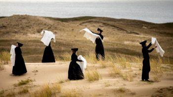 """2021-ųjų Lietuvos kultūros sostinė Neringa kviečia į """"Kultūros salą"""""""