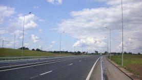 Teisėsaugos prašoma įvertinti kelio tiesimo Trakų rajone aplinkybes