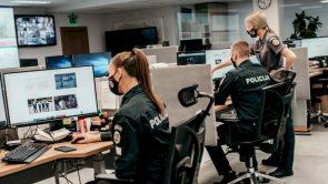 """Elektroninėje erdvėje """"patruliuojantiems"""" pareigūnams – šimtai gyventojų skundų"""