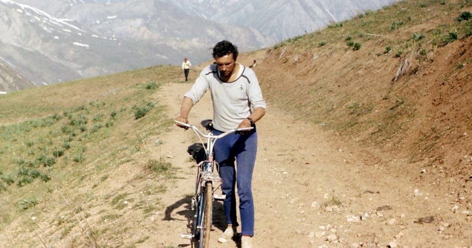 """Vaikų namuose ir internatuose augęs triatlonininkas Vidmantas Urbonas: """"Nenuėjau klystkeliais tik todėl, kad per daug norėjau gyventi kitaip"""""""