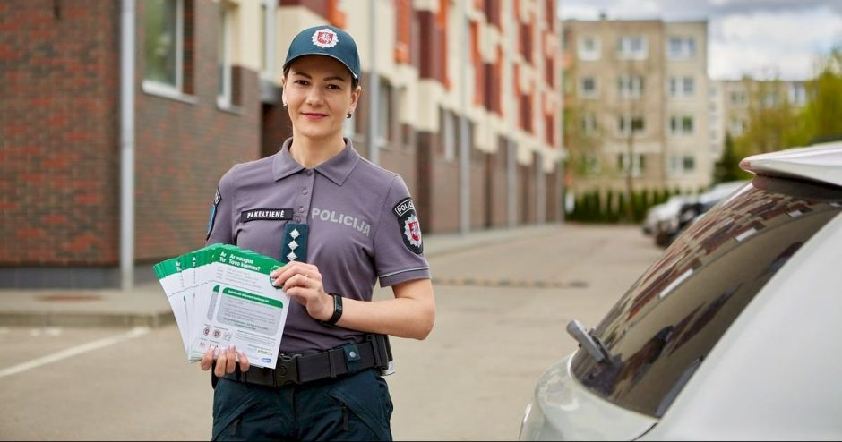 Kaune startuoja analogo neturintis projektas – bus kuriami saugūs kiemai