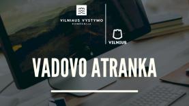 """""""Vilniaus vystymo kompanija"""" ieško ambicingo vadovo"""