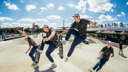 Festivalis SPOT – tvarus judėjimas mieste, ar tai įmanoma?