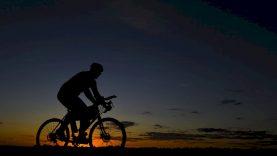 Važinėkite dviračiais saugiai
