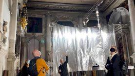"""S. Kairys: """"Venecijoje atidaroma J. Urbono """"Planeta iš žmonių"""" mus skatina tęsti vaizduotės pratybas"""""""