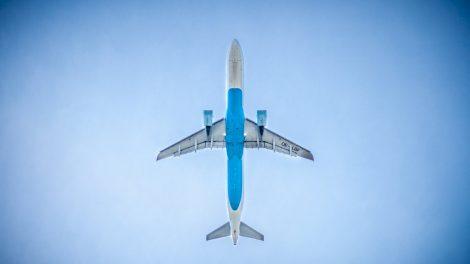 M. Skuodis kreipėsi į ES transporto ministrus: Europos oro vežėjai turėtų vengti naudotis Baltarusijos oro erdve