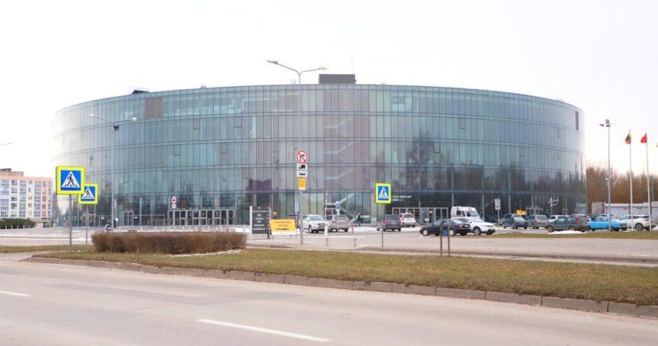 Aptarta būsima Šiaulių arenos koncesijos sutartis bei gyventojų saugumas