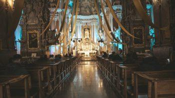 Sekminės Šiluvos šventovėje naujai užsidegant Dievo Dvasia