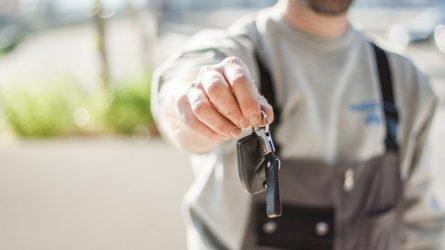Penkios dažniausiai pasitaikančios apgavystės, kuriomis naudojasi automobilių pardavėjai