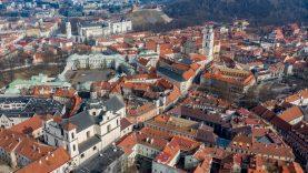 Vilniaus istorijos tyrėjų stipendijos skirtos trims mokslininkams