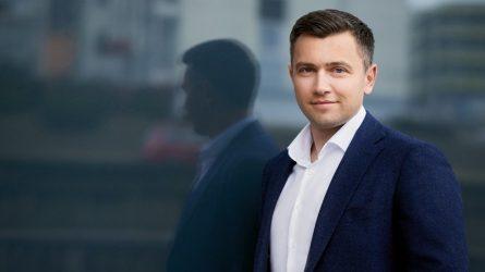 """""""Baltic Amadeus"""" planuose – plėtra ir nauji skaitmeniniai produktai"""