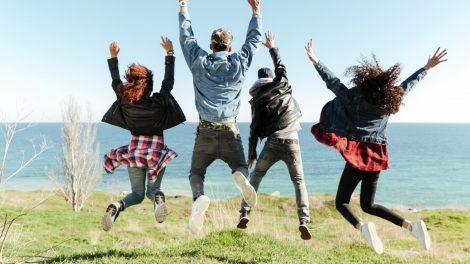 """Jaunieji """"freelanceriai"""": kokios galimybės jaunimui tapti laisvai samdomais specialistais?"""