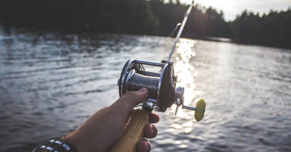 Baudžiamoji byla dėl galimai neteisėtos žvejybos ir pasipriešinimo aplinkosaugininkams perduota teismui