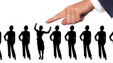 Dažniausios klaidos ieškant aukštos kvalifikacijos darbuotojų
