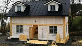 Skardinių stogų dengimas – ką būtina žinoti apie šį metodą?