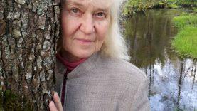 Viktoro Bergo premija – žymiai gamtosaugininkei Rūtai Baškytei