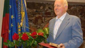 In memoriam Antanas Jadziauskas 1931 - 2021