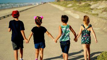 Smurtas prieš vaikus: prokurorams mažuosius tenka ginti nuo jų pačių šeimų