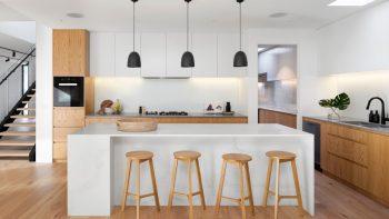 Išskirtinė virtuvė, arba 5 netikėtų dekoro akcentų galia