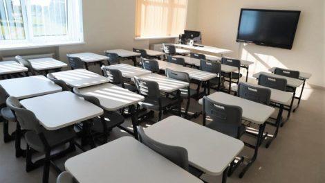 Savivaldybė kartu su VDU sieks išspręsti mokytojų trūkumo problemą