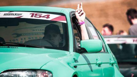 Pasiilgusius reginių Nedas Burneikis kviečia į Betsafe Drift Camp #2 + Drift Matsuri