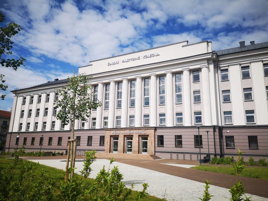 7 priežastys, kodėl verta rinktis studijas Šiaulių valstybinėje kolegijoje