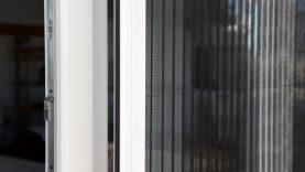 4 privalumai naudojant tinklelį nuo uodų namuose