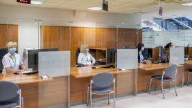Savivaldybė atnaujino klientų aptarnavimo gyvai paslaugas