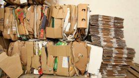Sukant žiediškumo link gamintojai ir importuotojai tvarkys vis daugiau pakuočių