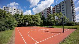 Vilniaus savivaldybė pristato 9 atnaujintus sporto objektus: pasižvalgykite po naujas laisvalaikio praleidimo vietas