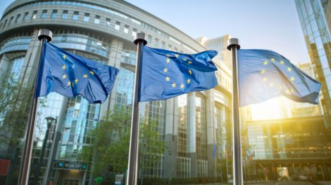Euro grupės ir ECOFIN posėdžiuose – tvariųjų finansų ir skaitmeninio euro klausimai