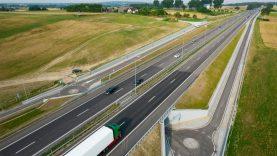 Magistralėje Vilnius–Kaunas įrengta požeminė pervaža ties Strošiūnais išaugo į didelį infrastruktūros objektą – dėl galimai padarytos žalos valstybei kreiptasi į Generalinę prokuratūrą