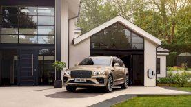 """Naujasis """"Bentley Bentayga Hybrid"""": pagaliau prabanga atėjo ir į aplinkai draugiškų SUV rinką"""
