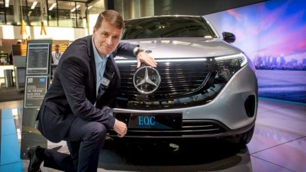 """Veho"" perka ""Mercedes-Benz"" prekybos verslą Latvijoje"